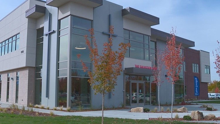 7's HERO: New Boise public charter high school for pregnant, parenting teens opens this week