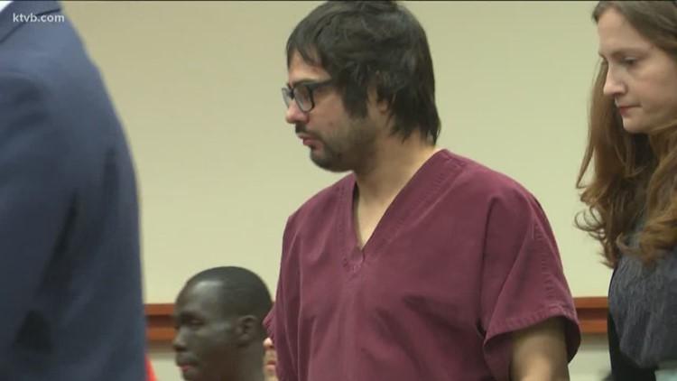 Diaz set for trial in stabbing case