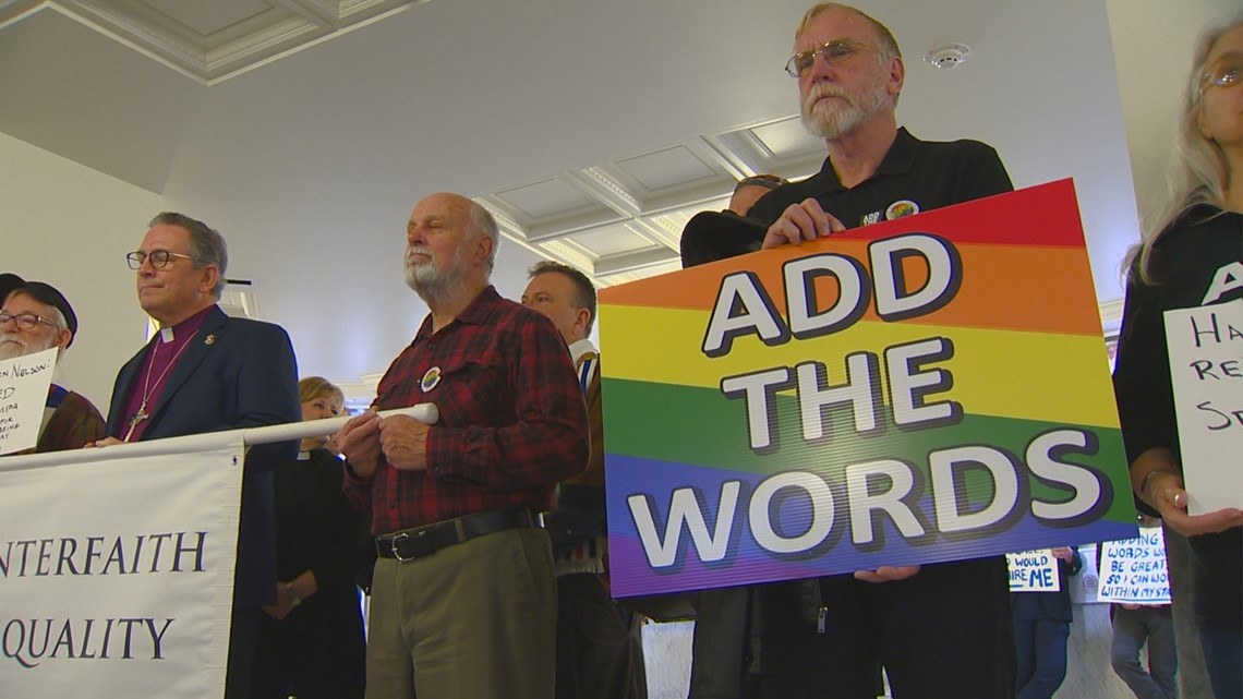 Gay and lesbian center boise id — photo 10