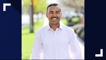 Former refugee to run for Boise City Council