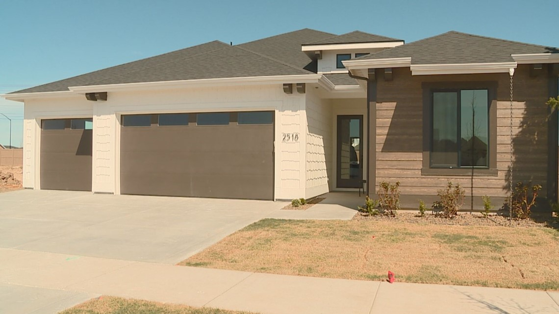St. Jude Dream Home Giveaway: Win a home in Meridian or a Ford F-150 truck