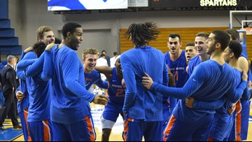 Boise State basketball: Answering the halftime wake-up call