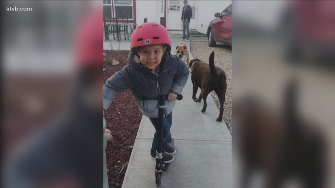 Payette County woman creates foundation in honor of grandson killed in ATV crash