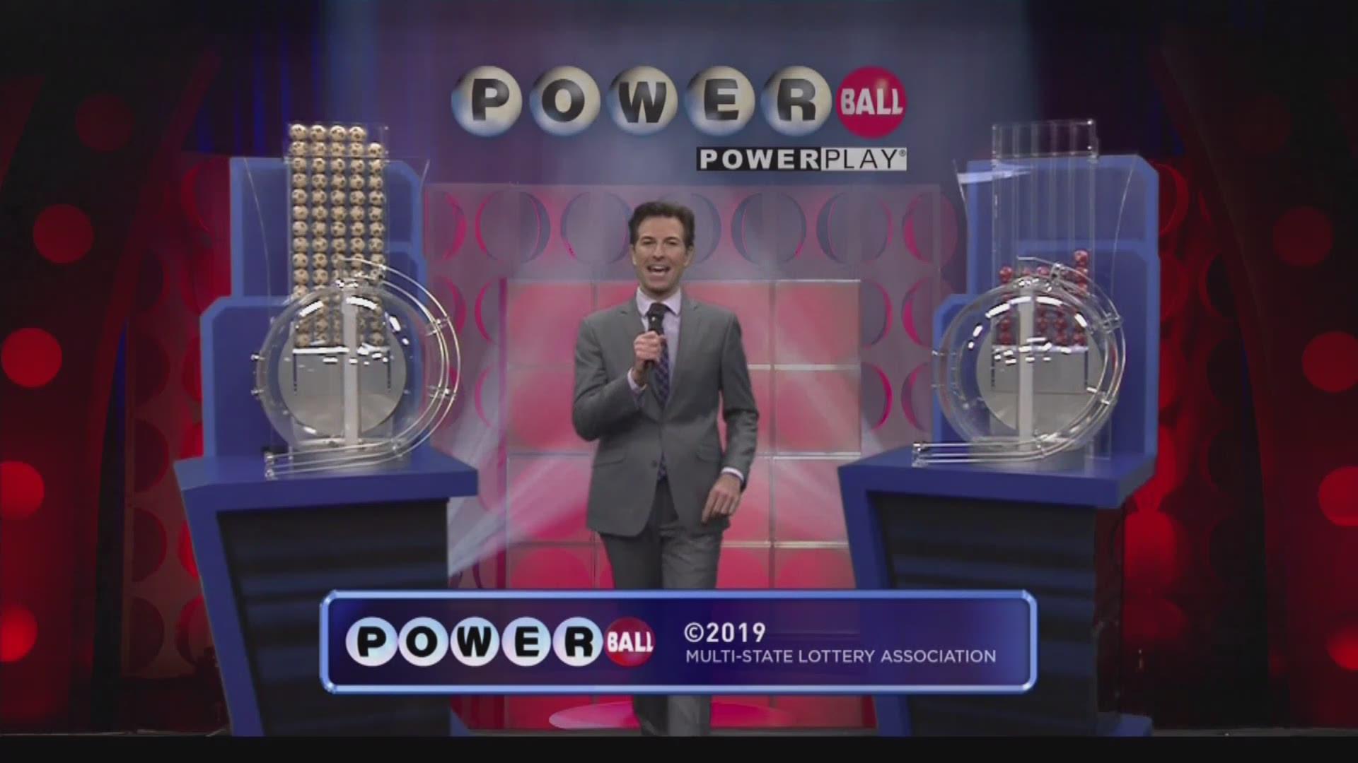 Powerball Drawing For Saturday Oct 26 Ktvb Com