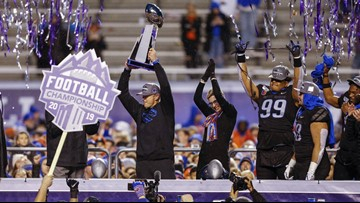 Boise State football: Time out for the future