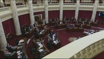 Idaho Senate approves ballot initiative bill
