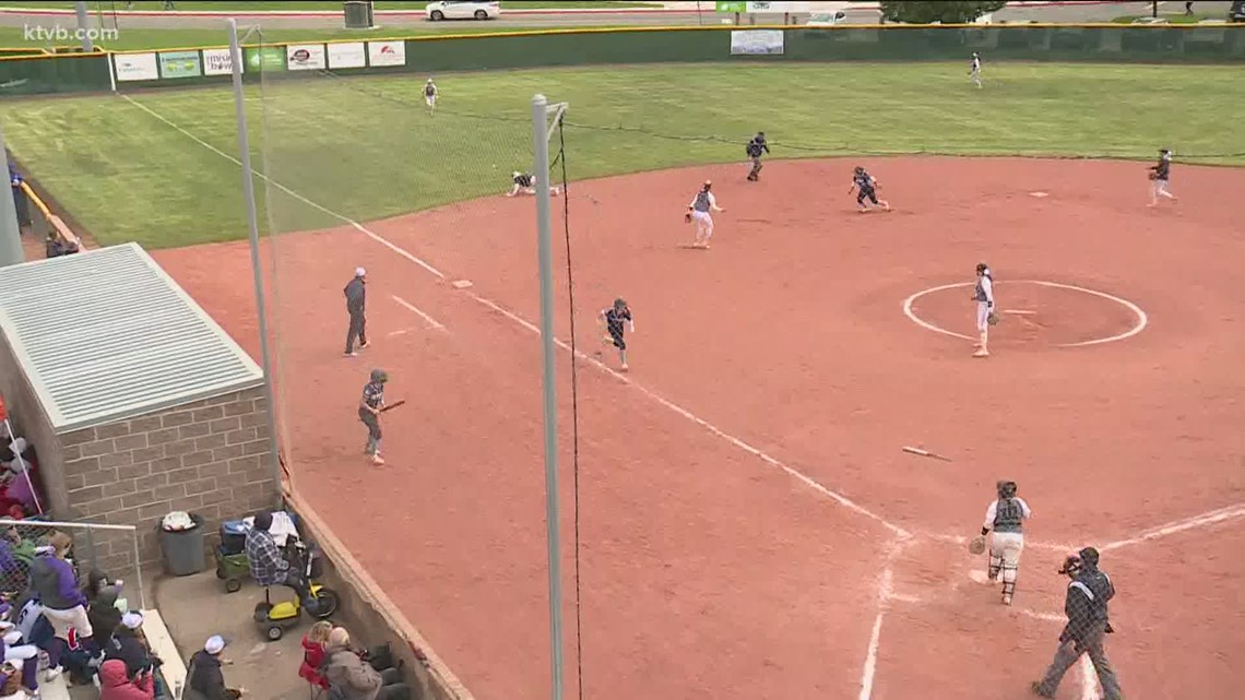 Skyview heads to state 5A softball championship after win against Eagle