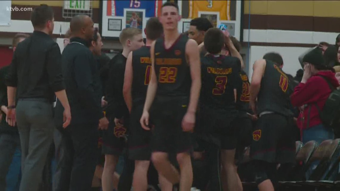 4A SIC District championship highlights: Vallivue vs. Columbia