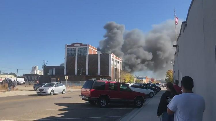 La planta de Darigold cerrará a causa de un incendio