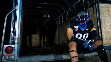 Boise State football: The one-night dress code tweak