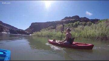 Exploring Idaho: Snake River Canyon