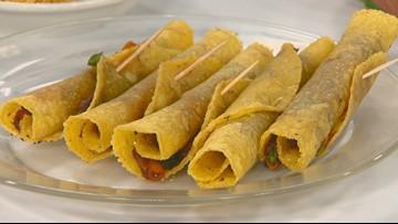 KTVB Kitchen: How to make jackfruit taquitos