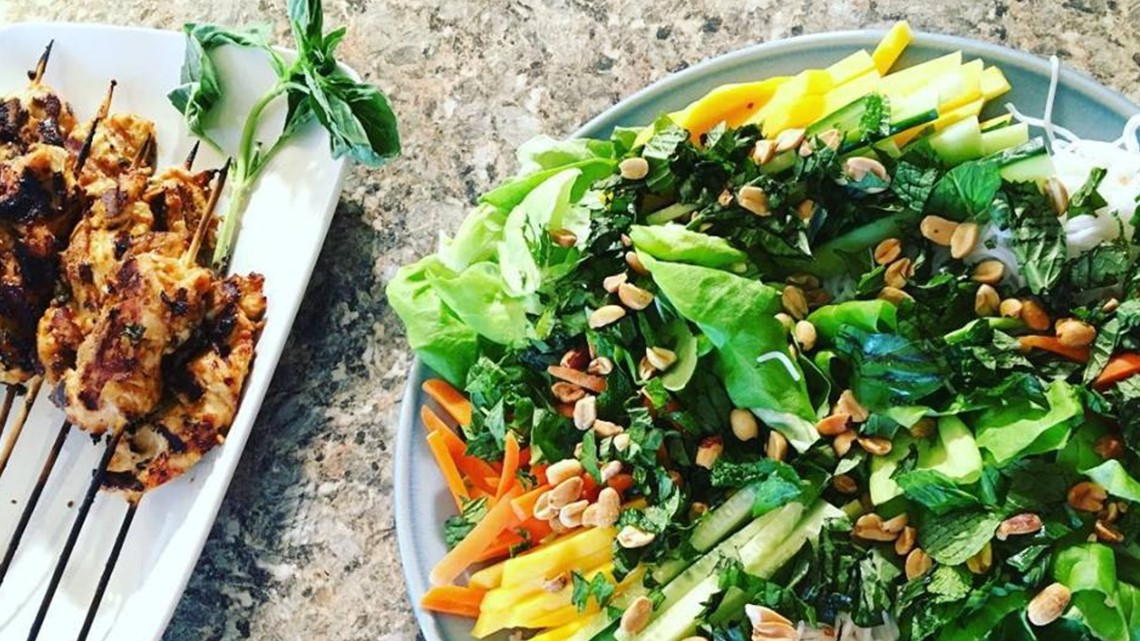 Life in Balance: Treasure Valley dietitian encourages consistency when trying to eat more healthy