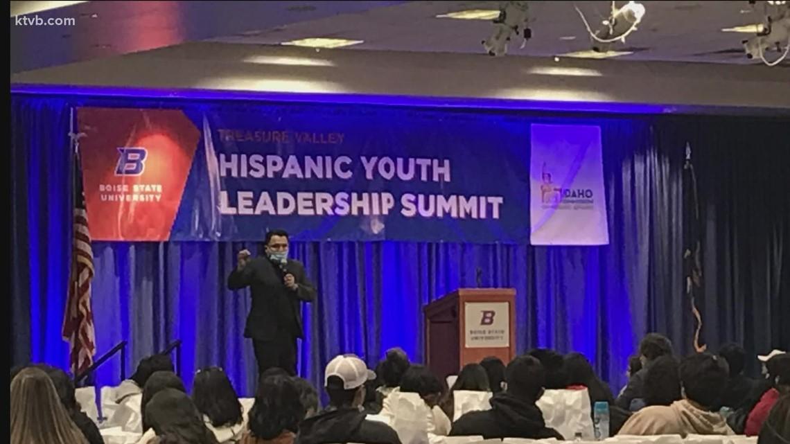 $4.8 million in scholarships awarded at Hispanic Youth Leadership Summit