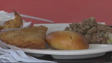 Annual Russian Food Festival celebrates Russian culture in Boise