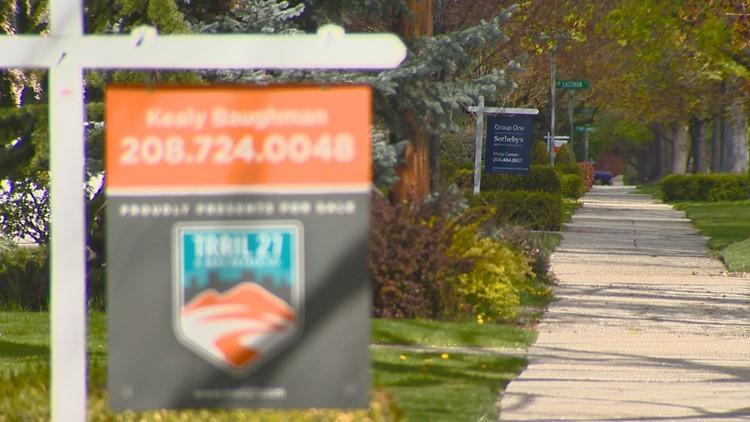 Median home price in Ada County surpasses $500,000