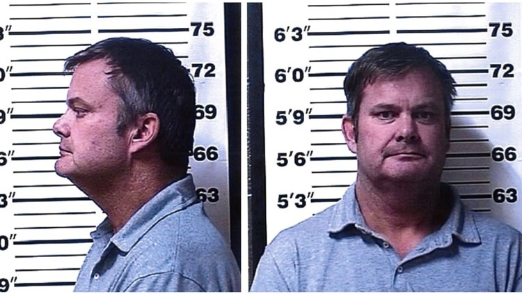 Prosecutors file notice to seek death penalty against Chad Daybell