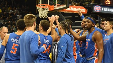 Boise State basketball: This team needs every single pieces-part