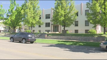 Boise City Council approves five-story, mixed-use building to replace art deco apartments