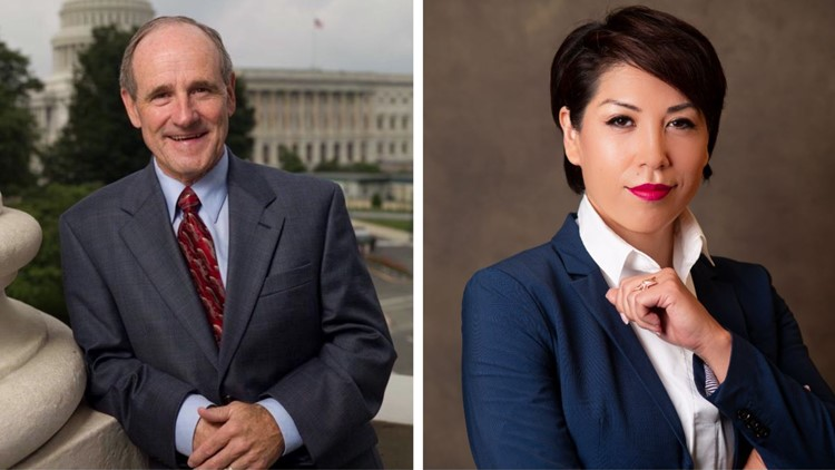 Jim Risch defeats Paulette Jordan, wins reelection to US Senate
