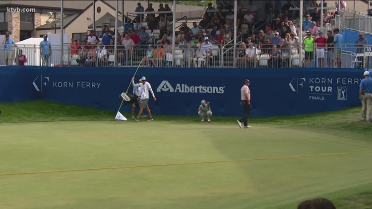 Boise Open adds more entertainment to its schedule