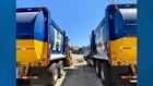 Trash pickup for 20,000 households will change starting on October 1