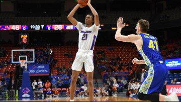 Boise State basketball: An explosive respite in a challenging winter