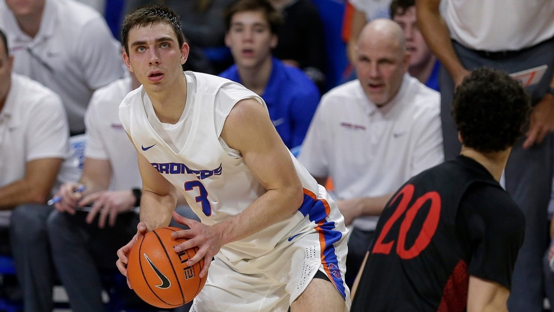 Boise State basketball: Senior Day already?