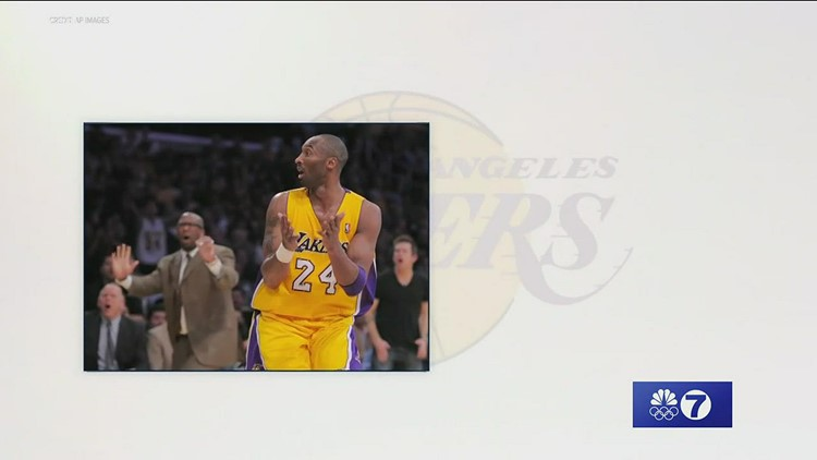 Sunday Sports Extra: Remembering Kobe Bryant Special