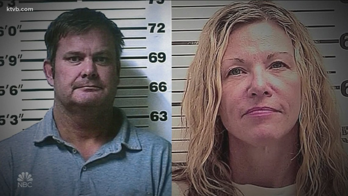 Arizona prosecutors decline to charge Chad Daybell in death of Lori Vallow's 4th husband