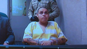 Boise murder suspect pleads guilty; 2 charges dropped