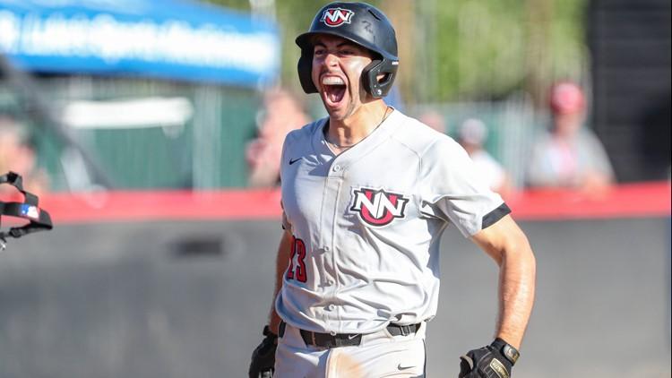 Gonzalez breaks Northwest Nazarene single-season home run record in COVID-19 condensed season