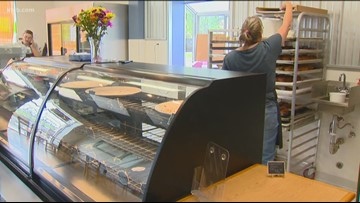 Albertsons drops lawsuit against Boise bakery, growler business