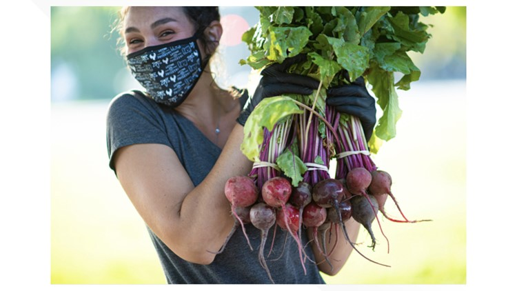 Boise Farmers Market to reopen with altered health and safety protocols