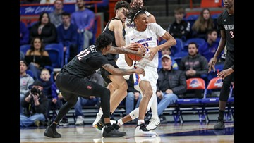 Boise State basketball: Alston could be the straw that stirs the drink