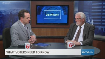 Viewpoint: Previewing the 2018 Election/Voter Info