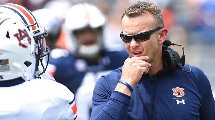 Boise State football: Harsin, 2,000 miles away