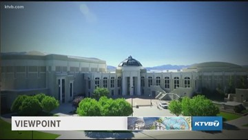 Viewpoint: Idaho State University President discusses opportunities and challenges facing the university