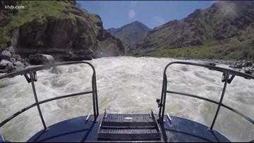 Exploring Idaho: A look back