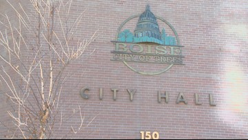 Analysis: City of Boise added over 200 full-time positions since 2013