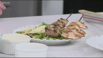 KTVB Kitchen: Get a jump-start on spring with this Spring Pasta Primavera