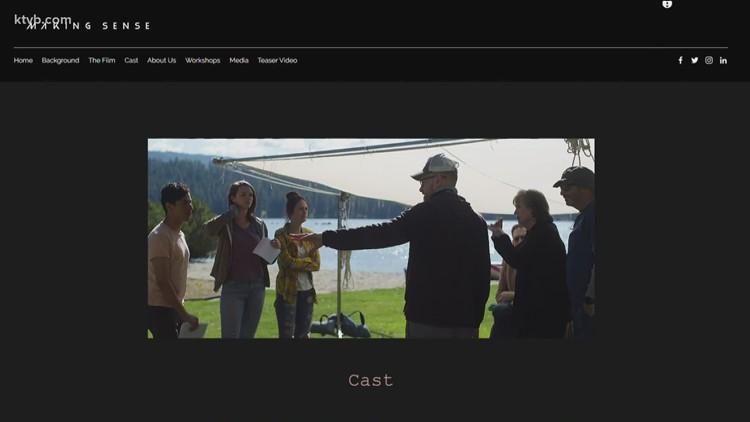 Idaho Today: Local movie 'Making Sense' now available nationally to stream