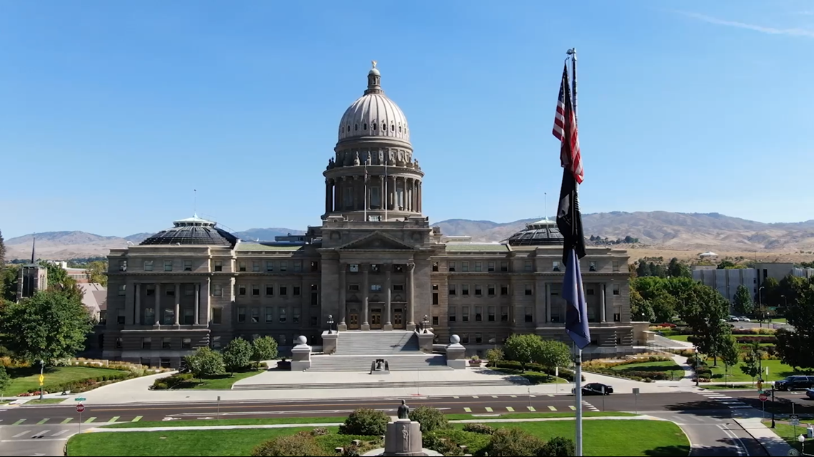 Idaho state representative speaks out amid claims of election fraud from colleagues