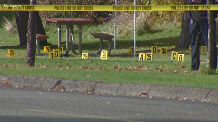 Coroner identifies man killed in Ann Morrison Park
