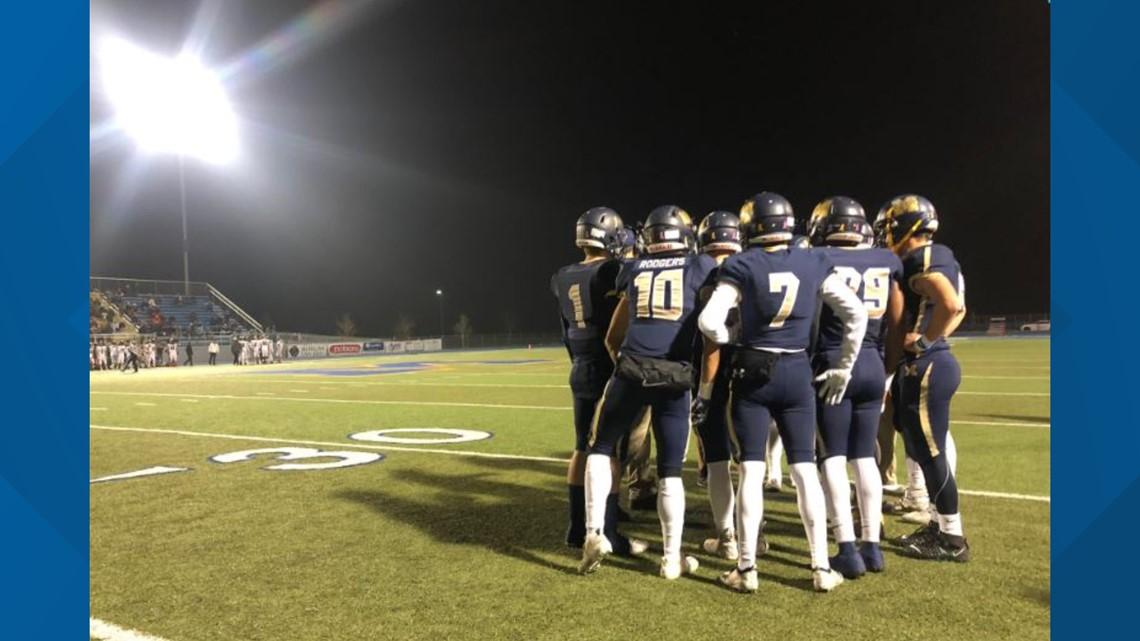 2019 Idaho High School football all-conference teams