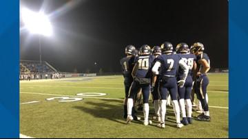Vandals, Bulldogs & Kavemen all headed to the Idaho high school state semi-finals