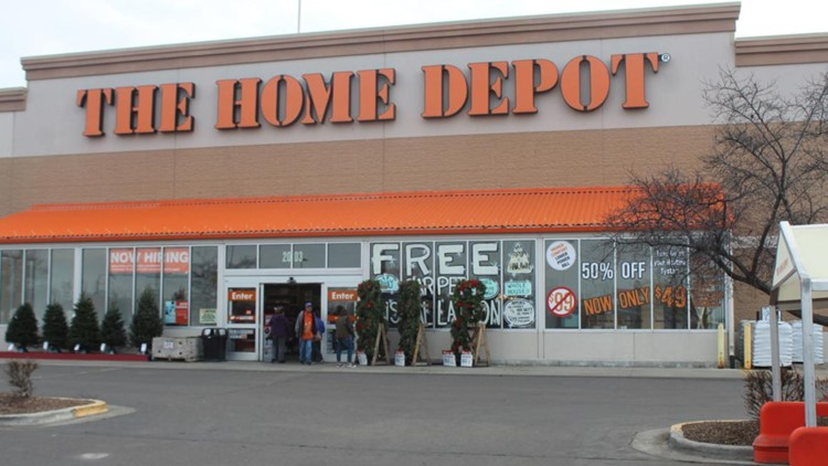 Home Depot settles with former Nampa employee who sued over breast-feeding breaks