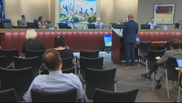 'Clear as mud': Boise City Council left scratching their heads over next steps for stadium, library initiatives