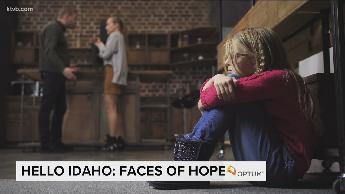 Hello Idaho: Faces of Hope advocates for victims of violence across the Treasure Valley
