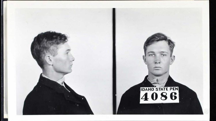 In 1929, 5 men were arrested for kidnapping Idaho Lt. Gov. William Kinne